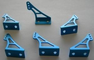 RRC Aluminum Control Horn 30mm - Product Image