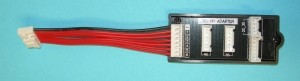 RRC Balance Adapter Board Thunder Power/Flight Power - Product Image