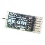 Airtronics RX 6C 61H Micro 2.4g FHSS-3 - Product Image