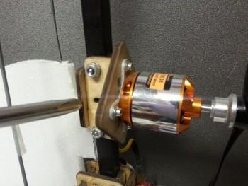 Kits - Auto Gyro Radical RC