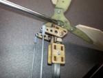 Radical RC Auto Gyro Direct Control Gimbal - Product Image