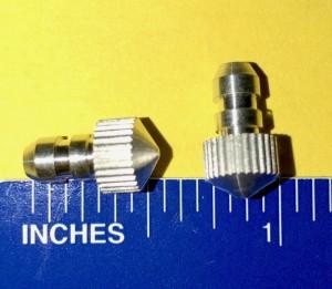 Radical RC Fuel Line Stopper Plug 2-PK - Product Image