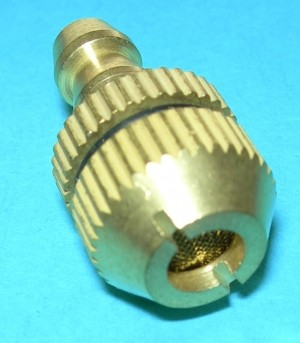Radical RC Klunk Fuel Filter 12mm - Product Image