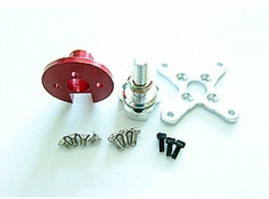 Radical RC Radial Mount Set for AXI28XX Series Outrunner Motors  - Product Image