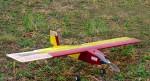 Radical RC Stick 400 - Product Image
