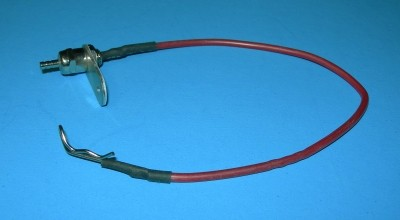 Remote glow adapter with Wire Clip - Product Image