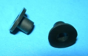 Replacement Plastic Bearing Sleeve for Kavan Starter - Product Image