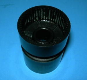 Replacement Plastic Drive Housing for Kavan Starter - Product Image