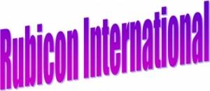 Rubicon International Invoice - Product Image