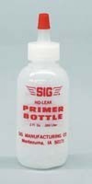 SIG PRIMER BOTTLE 2 OZ - Product Image