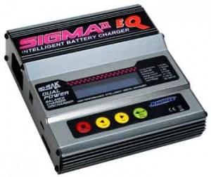 SIGMA II EQ - Product Image