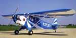 Sig 1/4 Scale Clipped Wing Cub - Product Image