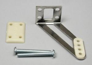 "Sullivan 1-1/8"" Metal Control Horns - Product Image"