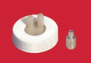 Sullivan Fuel Cap Fitting - Product Image