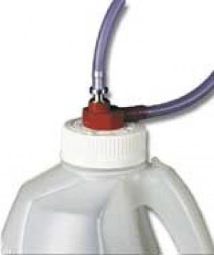 Du-Bro E/Z Fuel Cap Fitting - Product Image