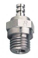 OS #8 Glow Plug - Product Image