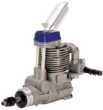 Magnum XL-52 Four Stroke Engine - Product Image