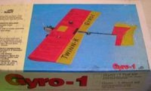 Twin-K Gyro-1 - Product Image