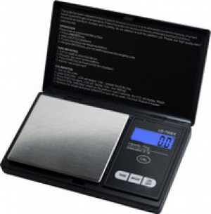 US Balance 750EX 750g x 0.1g Digital Pocket Scale - Product Image