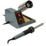 Variable Temperature Soldering Station - Product Image
