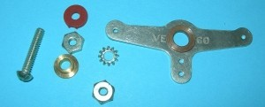 Veco Aluminum Bell Crank  BACK ONLINE/WE FOUND MORE! - Product Image