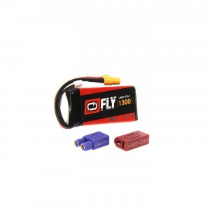 Venom Fly 11.1V 3S 1300mAh HD30C - Product Image