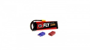 Venom Fly 11.1V 3S 2200mAh HD30C - Product Image