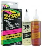 Z-Poxy Finishing Resin - Product Image