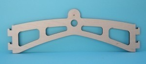 "Z-Rack-N-Stack  20"" Header - Product Image"