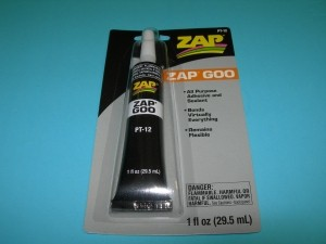 Zap Goo - Product Image